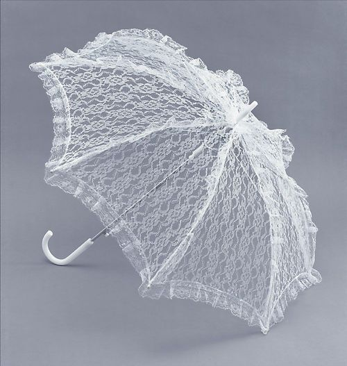 Parasol Umberella Sunshade Fancy Dress Party